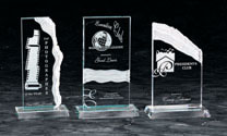 Crystal Carver Award